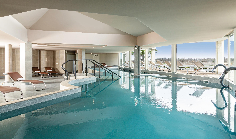 Galerie photos le blog i love thalasso thalazur for Thalasso quiberon piscine