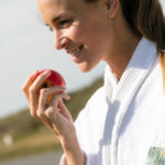 pomme, nutrition, minceur