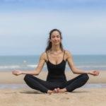yoga tailleur